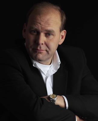 Automotive Industries (AI) speaks to Jerker Adeberg