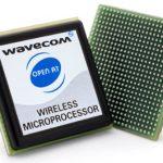 Wavecom - Preparing for eCall in Europe