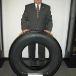 Amerityre - Rubberless Tire Technology