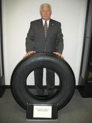 Amerityre - Rubberless Tire Technology