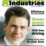 Automotive Industries spoke to Christoph Kübel