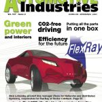 FlexRay for future generation vehicles