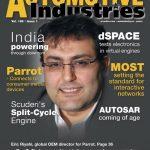 Automotive Industries spoke to Eric Riyahi