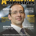 Automotive Industries caught up with AUTOSAR's new spokesperson