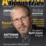 Automotive Industries spoke to Kevin Kott