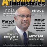 Automotive Industries interview with Dr Christian Thiel