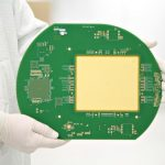 Endicott Interconnect Technologies Fabricates Innovative Set-up PC Board for Space Application