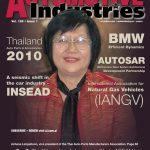 Thailand Sees Promising Growth in Auto Parts Industry; To Host TAPA 2010