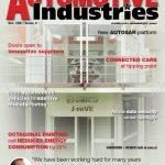GeicoTaikisha's J-Hive system – wins the Surcar 2015 innovation award