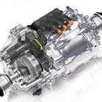 GKN demonstrates new electric torque vectoring technology to automakers at Wintertest facility