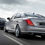 Hyundai Motor Company Appoints Mackevision's 3D High-End Visualization Solutions