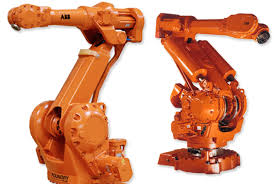 Valmet Automotive purchases over 250 robots for GLC production
