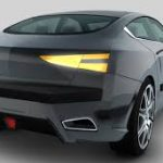 INEOS Styrolution and Ichikoh Japan Develop a Laser Weldable High Heat ABS for Rear Lamps