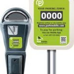 INRIX and Parkmobile Bring End-To-End Parking Solution to the Connected Car