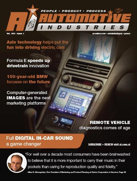 True Digital Sound rewrites the rules for car audio