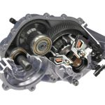 GKN launches electric all-wheel drive technology on global vehicle platform