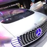 East Meets West: Innovation is Alive at CES Asia 2016