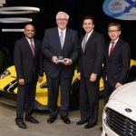 TI Automotive Honored by Ford Motor Company for Quality at Its 18th Annual World Excellence Awards