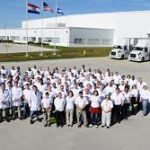 Faurecia celebrates new seating plant in Simpsonville