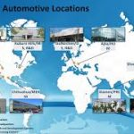 Bourns Automotive Division Mexico Operations Receives General Motors Quality Excellence Award