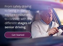 Let's Talk About Driving: Plan Ahead to Help Keep Seniors Independent