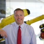 FANUC America Appoints Mike Cicco President and CEO