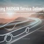 HARMAN Software Update Gateway Delivers Secure OTA Updates to the Entire Car