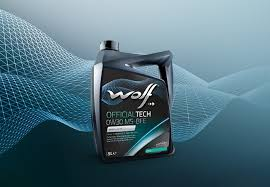 New motor oil is the first to support the newest 2.0 TFSI 140 kW and 3.0 TDI CR 160 kW VW engines