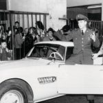 Elvis Presley's BMW 507 to Appear at Pebble Beach Concours d'Elegance
