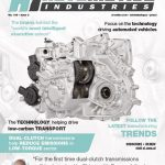 New DUAL-CLUTCH transmission for smaller cars