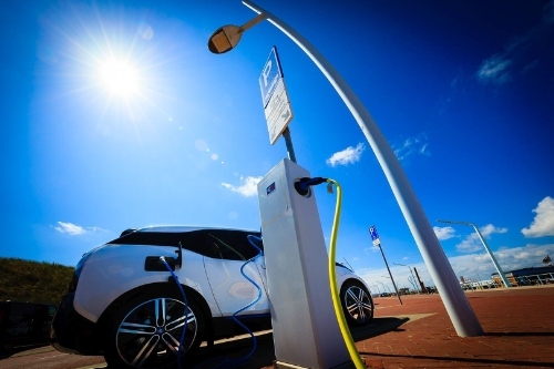 The Dutch Revolution in Smart Charging of Electric Vehicles