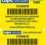 CAPA and Intertek Bring Certification Program for Aftermarket Auto Parts to China