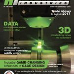 Game-changing breakthroughs in gage technology