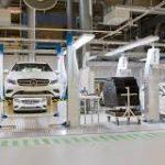 Valmet Automotive awarded best partner for Mercedes-Benz Cars