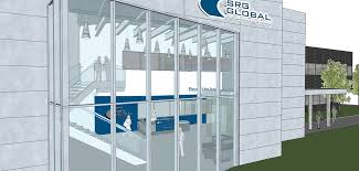 SRG GlobalT Opens Innovation Center in Michigan