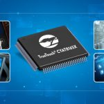 Cypress Expands Family of Automotive Touchscreen Solutions with Industry-Leading Performance