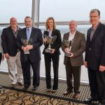 BNSF Recognized with President's Award by Toyota Logistics Services for Third Year in a Row