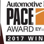 Continental Structural Plastics Earns Automotive News PACE Award