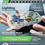 Casting solutions for e-mobility