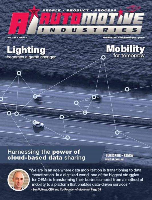 Connecting the autonomous vehicle ecosystem