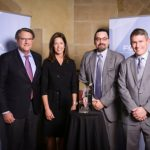 Tenneco Recognized by FCA US as a 2016 Supplier of the Year Winner