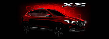 MG Motor UK launches all-new SUV at the London Motor Show