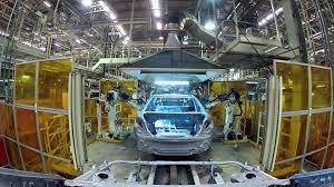 Australian Automotive Manufacturing Plants Shutting Down Operations
