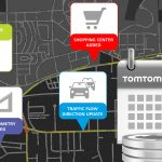 TomTom to Develop Innovative Traffic Services