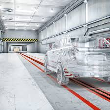 MESSRING and Calspan Partner to Provide Automotive Test Solutions