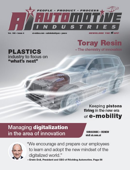 Boosting the efficiency of mobility