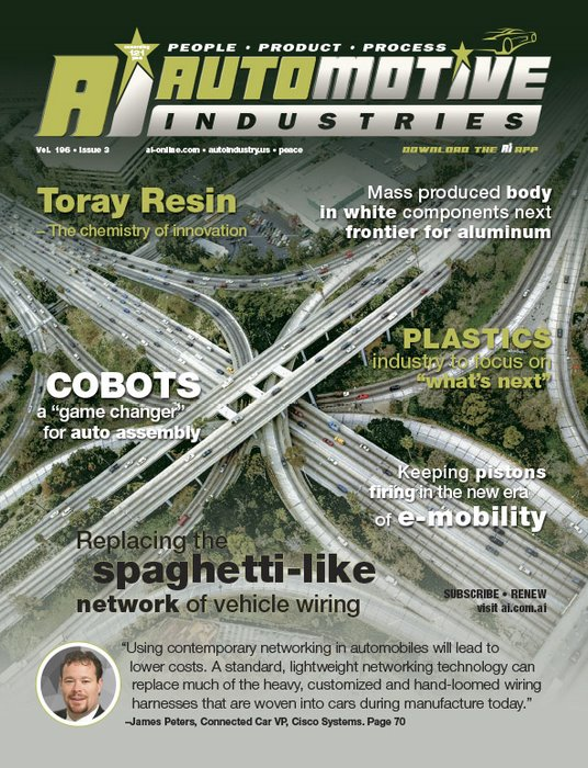 Don't let the spaghetti mess under the hood slow self-driving innovation