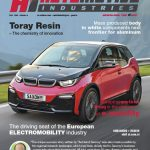 Saxony reinventing itself as home of electro-mobility