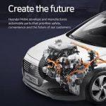 Hyundai Mobis Announces Lifesaving Autonomous Vehicle Technology to Potentially Eliminate Drowsy Dri
