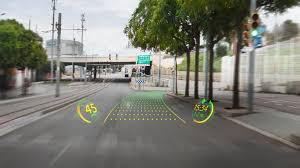 WayRay to Demo First Ever Holographic AR Navigation System with SDK Availability at CES 2018